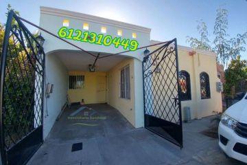 Foto de casa en venta en Misiones, La Paz, Baja California Sur, 4664019,  no 01