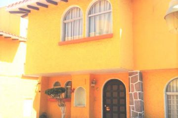 Foto de casa en condominio en renta en San Juan Tepepan, Xochimilco, Distrito Federal, 3014930,  no 01