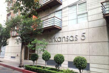 Foto de departamento en venta en Napoles, Benito Juárez, Distrito Federal, 2068594,  no 01