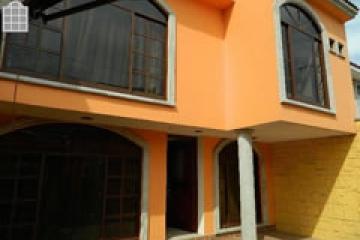 Foto de casa en renta en Paseos de Taxqueña, Coyoacán, Distrito Federal, 344221,  no 01