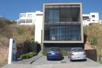 Foto de casa en venta en Real de Juriquilla, Querétaro, Querétaro, 793805,  no 01