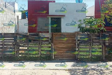 Foto de casa en venta en San Miguel, General Escobedo, Nuevo León, 2888799,  no 01