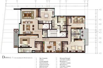 Foto de departamento en venta en Lomas de Chapultepec V Sección, Miguel Hidalgo, Distrito Federal, 2986110,  no 01