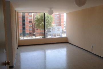 Foto de departamento en renta en Vallejo, Gustavo A. Madero, Distrito Federal, 2346882,  no 01