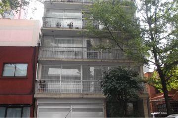 Foto de departamento en renta en Polanco V Sección, Miguel Hidalgo, Distrito Federal, 2204334,  no 01