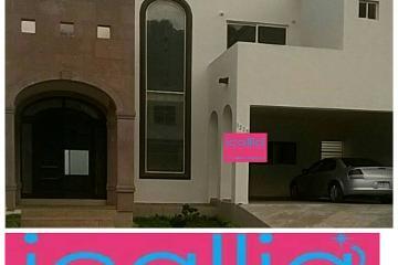 Foto de casa en venta en Palmares Residencial, Monterrey, Nuevo León, 2884282,  no 01