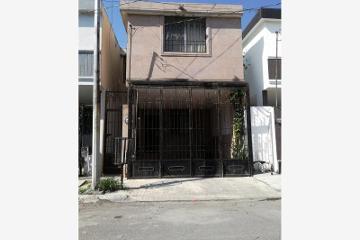 Foto de casa en venta en  703, tabachines, san nicolás de los garza, nuevo león, 2806855 No. 01