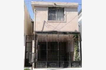 Foto de casa en venta en  703, tabachines, san nicolás de los garza, nuevo león, 2841009 No. 01