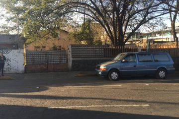 Foto de terreno comercial en venta en San Lucas, Iztapalapa, Distrito Federal, 4499114,  no 01