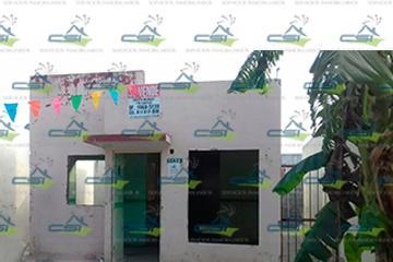 Foto de casa en venta en San Miguel, General Escobedo, Nuevo León, 2888782,  no 01