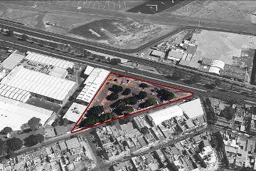 Foto de terreno comercial en venta en Federal, Venustiano Carranza, Distrito Federal, 2856319,  no 01