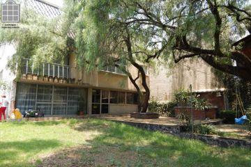 Foto de casa en venta en San Jerónimo Lídice, La Magdalena Contreras, Distrito Federal, 993113,  no 01