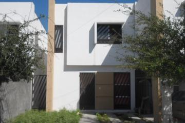 Foto de casa en venta en  713, renacimiento, general escobedo, nuevo león, 2754406 No. 01