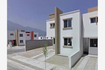 Foto de casa en venta en  713, villas del poniente, garcía, nuevo león, 2686338 No. 01