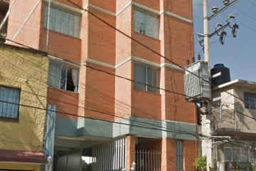 Foto de departamento en venta en San José de los Cedros, Cuajimalpa de Morelos, Distrito Federal, 2817871,  no 01