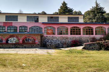 Foto de rancho en venta en San Miguel Topilejo, Tlalpan, Distrito Federal, 1682414,  no 01