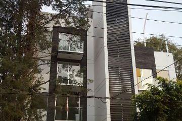 Foto de departamento en renta en Del Valle Centro, Benito Juárez, Distrito Federal, 2930710,  no 01