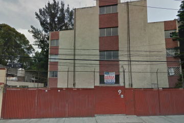 Foto de departamento en venta en La Purísima Ticomán, Gustavo A. Madero, Distrito Federal, 2069378,  no 01