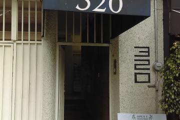Foto de oficina en renta en Barrio Santa Catarina, Coyoacán, Distrito Federal, 2838080,  no 01