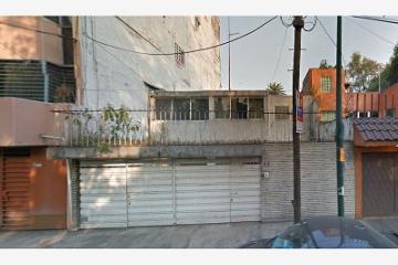 Foto de casa en venta en  72, prado churubusco, coyoacán, distrito federal, 2821454 No. 01