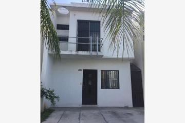 Foto de casa en renta en  722, nexxus residencial sector platino, general escobedo, nuevo león, 2819415 No. 01