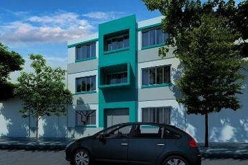 Foto de departamento en venta en Hipódromo, Cuauhtémoc, Distrito Federal, 3065100,  no 01