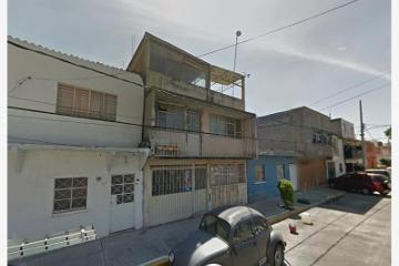 Foto de casa en venta en  725, escuadrón 201, iztapalapa, distrito federal, 2048932 No. 01