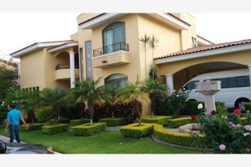 Foto de casa en venta en  73, las cañadas, zapopan, jalisco, 2693303 No. 01