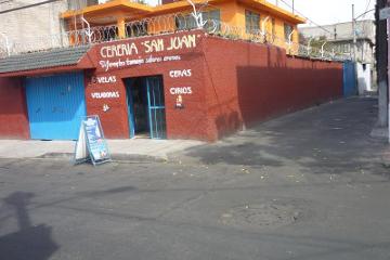 Foto de casa en venta en  73, san miguel, iztapalapa, distrito federal, 1725652 No. 01