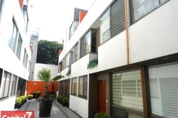 Foto de casa en venta en  730, narvarte poniente, benito juárez, distrito federal, 2709679 No. 01