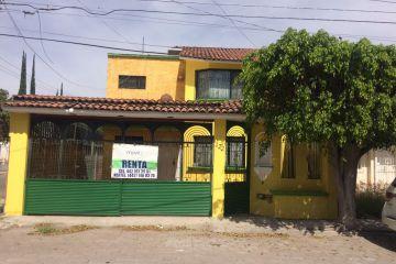 Foto de casa en renta en La Joya, Querétaro, Querétaro, 2758158,  no 01