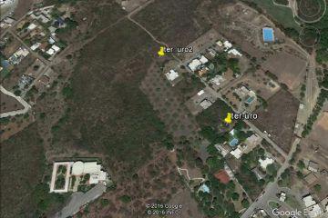 Foto de terreno habitacional en venta en El Uro, Monterrey, Nuevo León, 3054248,  no 01