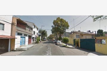 Foto de casa en venta en  74, miguel hidalgo, tlalpan, distrito federal, 2704743 No. 01