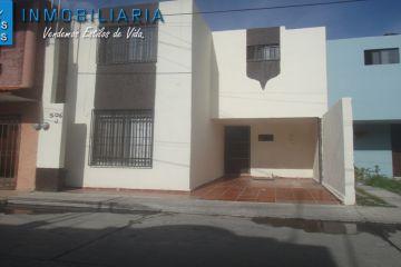 Foto de casa en venta en Pedro Moreno, San Luis Potosí, San Luis Potosí, 2135153,  no 01