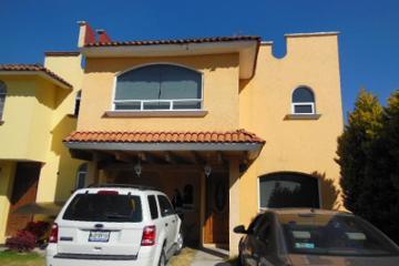 Foto de casa en venta en  754, san salvador, metepec, méxico, 392535 No. 01