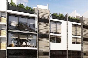 Foto de casa en venta en San Pedro de los Pinos, Benito Juárez, Distrito Federal, 4627219,  no 01