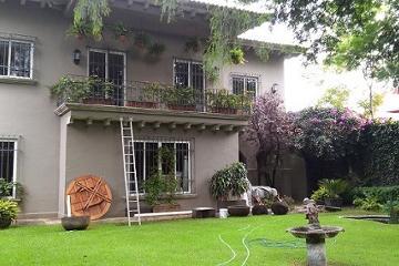 Foto principal de casa en venta en meseta, jardines del pedregal 784507.