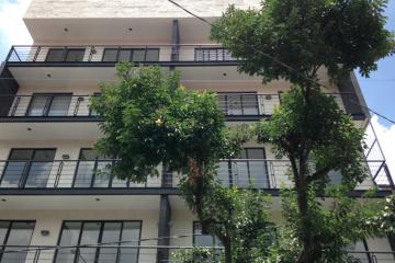 Foto de departamento en renta en Narvarte Oriente, Benito Juárez, Distrito Federal, 2367225,  no 01