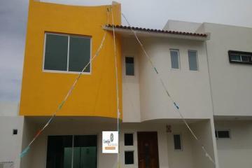 Foto de casa en venta en  76, jardín, el marqués, querétaro, 2657800 No. 01