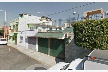 Foto de casa en venta en  76, minerva, iztapalapa, distrito federal, 2378810 No. 01