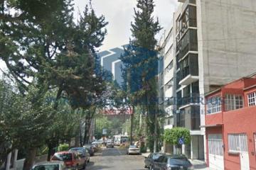 Foto de departamento en venta en  76, napoles, benito juárez, distrito federal, 2544033 No. 01