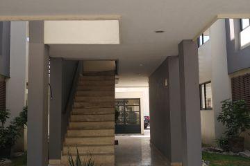 Foto de departamento en renta en Santa Cruz Buenavista, Puebla, Puebla, 3062883,  no 01