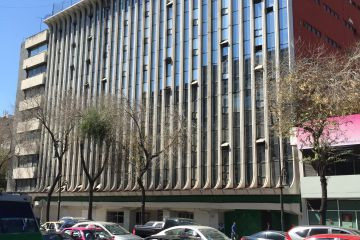 Foto de edificio en renta en Centro (Área 8), Cuauhtémoc, Distrito Federal, 1611138,  no 01