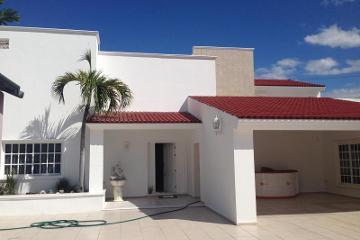 Foto de casa en venta en  37, montes de ame, mérida, yucatán, 1567122 No. 01