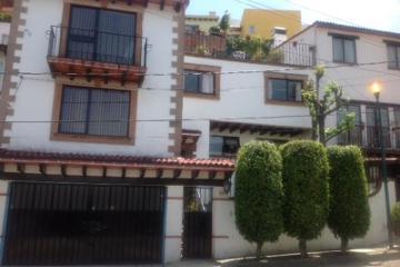 Foto de casa en venta en  77, olivar de los padres, álvaro obregón, distrito federal, 2701147 No. 01