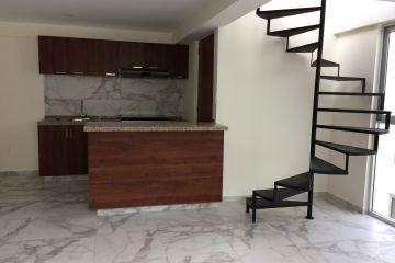 Foto de departamento en renta en Mixcoac, Benito Juárez, Distrito Federal, 2923085,  no 01