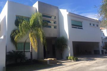 Foto de casa en venta en Canterías 1 Sector, Monterrey, Nuevo León, 2928679,  no 01