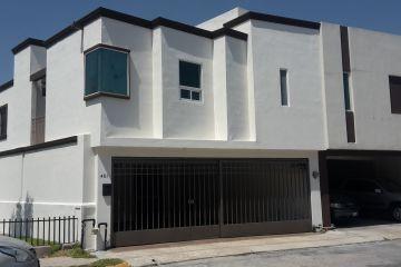 Foto de casa en venta en Cerradas de Santa Rosa 1S 1E, Apodaca, Nuevo León, 2455064,  no 01