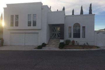Foto de casa en venta en Campestre Senecu, Juárez, Chihuahua, 4554699,  no 01