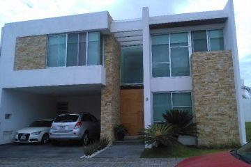 Foto de casa en condominio en venta en Lomas de Angelópolis Closster 333, San Andrés Cholula, Puebla, 1319283,  no 01
